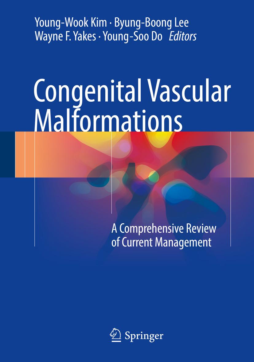 Do, Young-Soo - Congenital Vascular Malformations, ebook