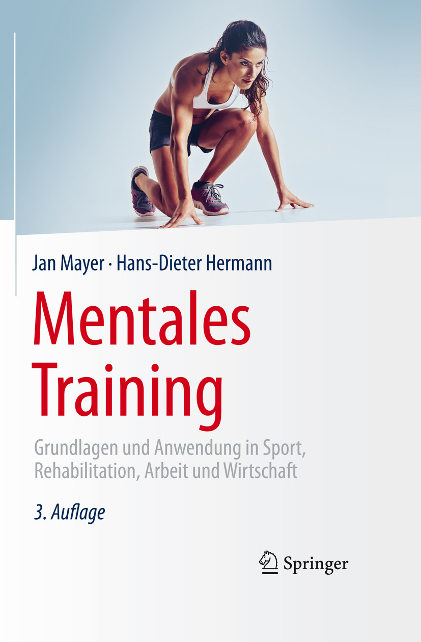 Hermann, Hans-Dieter - Mentales Training, ebook