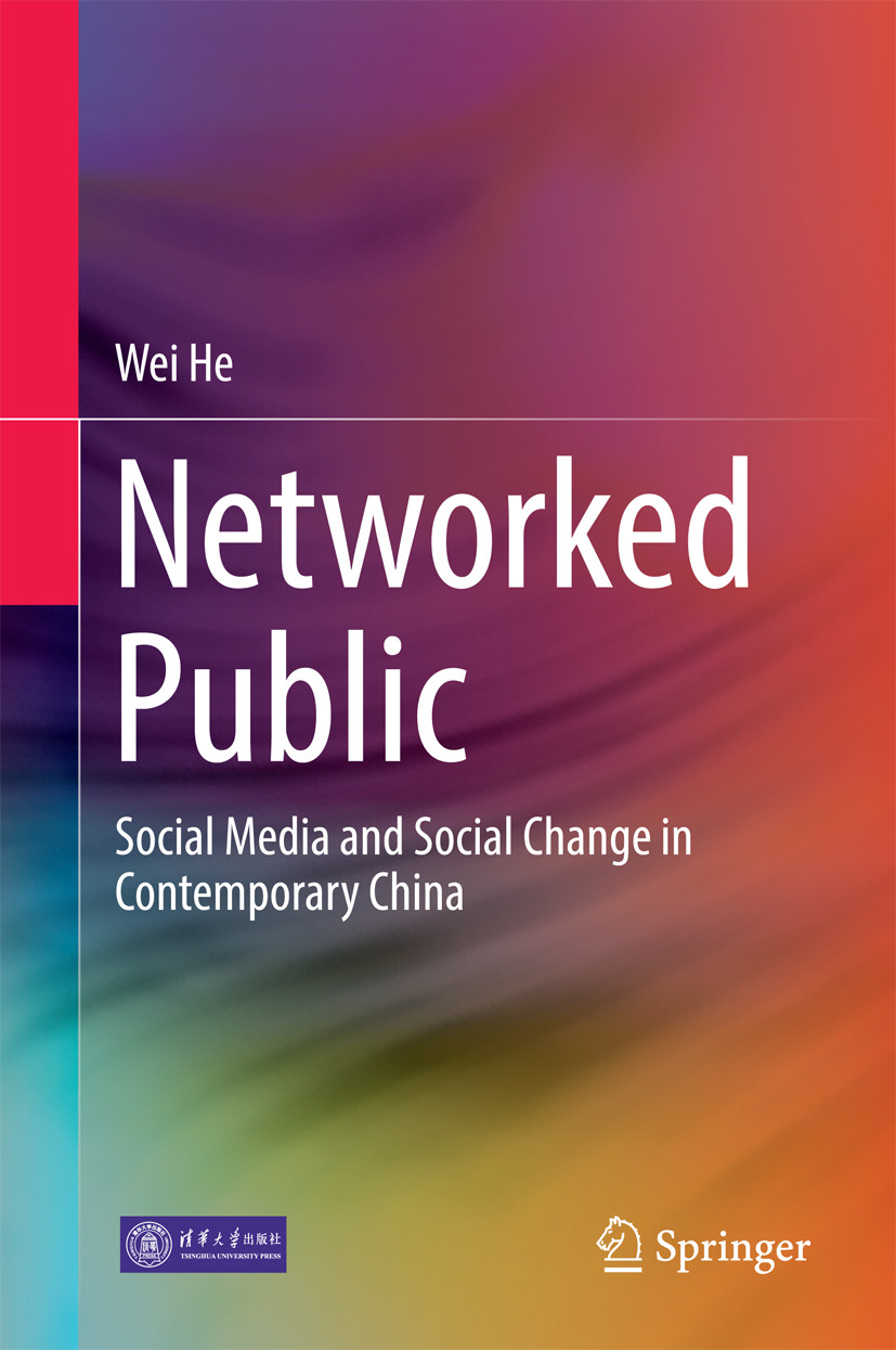 He, Wei - Networked Public, ebook