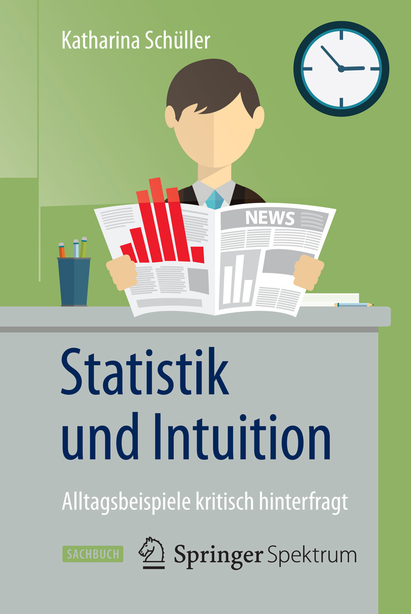 Schüller, Katharina - Statistik und Intuition, ebook
