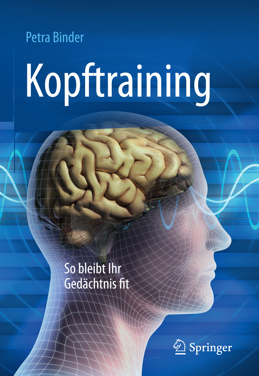 Binder, Petra - Kopftraining, ebook