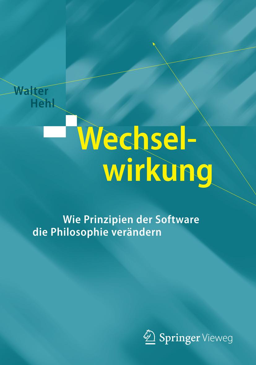 Hehl, Walter - Wechselwirkung, ebook