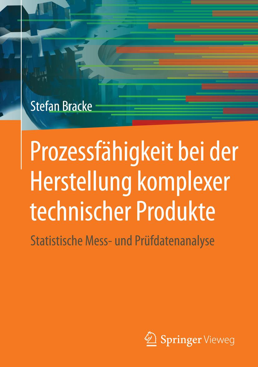 Bracke, Stefan - Prozessfähigkeit bei der Herstellung komplexer technischer Produkte, ebook