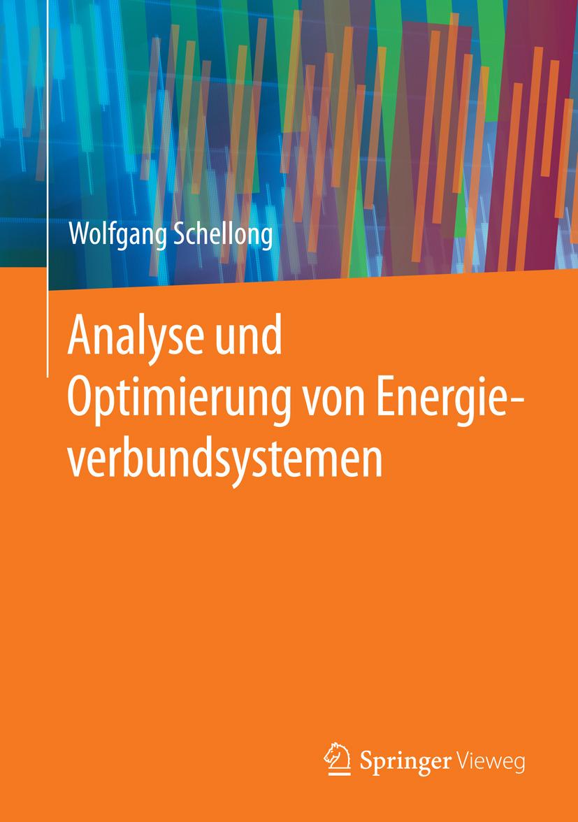 Schellong, Wolfgang - Analyse und Optimierung von Energieverbundsystemen, ebook