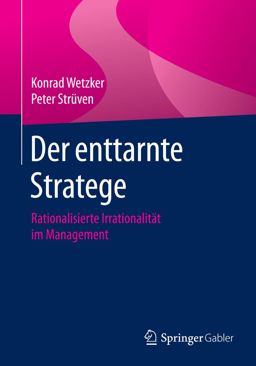 Strüven, Peter - Der enttarnte Stratege, ebook