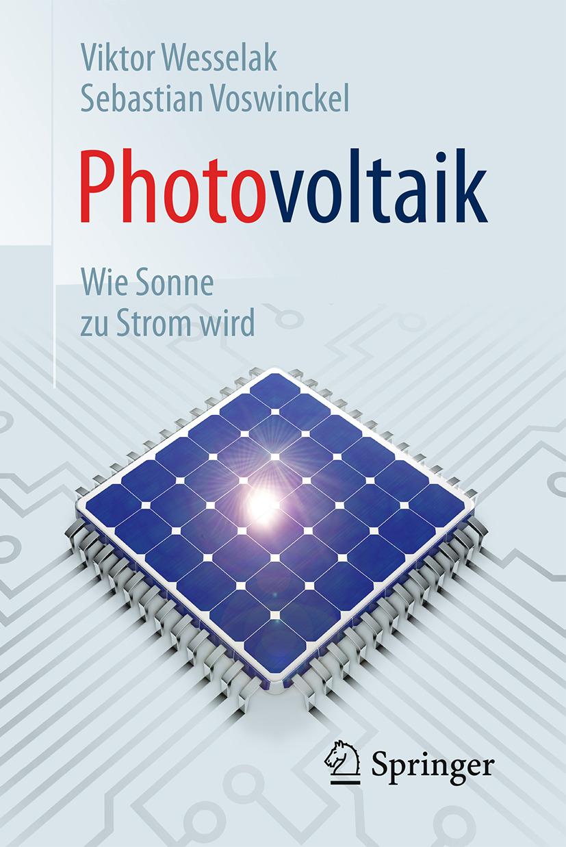 Voswinckel, Sebastian - Photovoltaik – Wie Sonne zu Strom wird, ebook