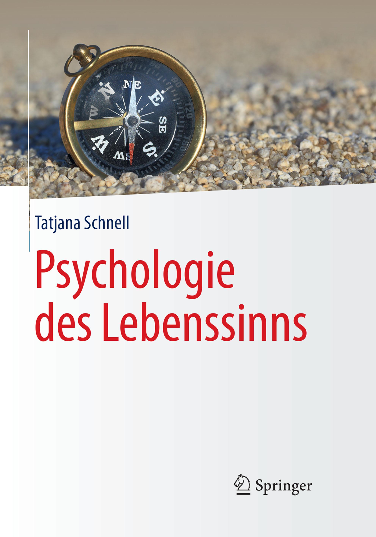 Schnell, Tatjana - Psychologie des Lebenssinns, ebook