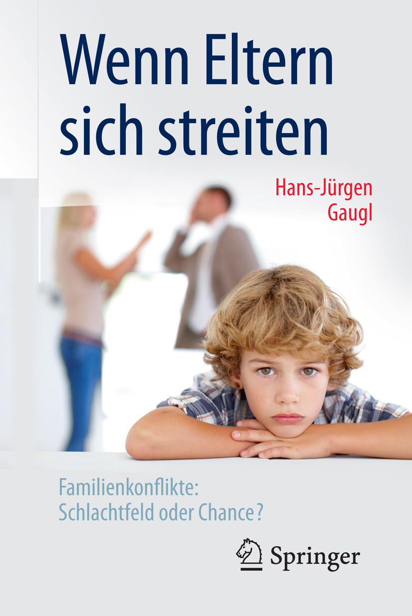 Gaugl, Hans-Jürgen - Wenn Eltern sich streiten, ebook