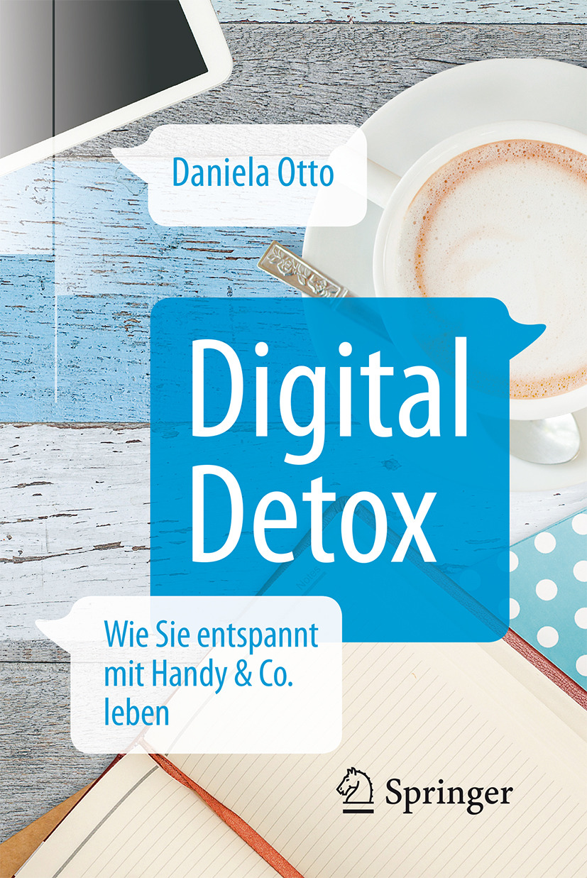 Otto, Daniela - Digital Detox, ebook