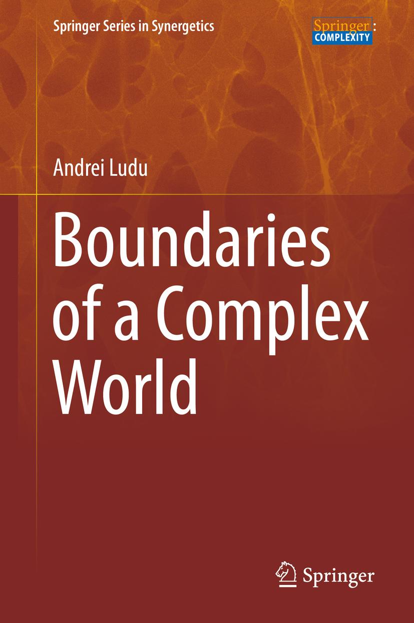 Ludu, Andrei - Boundaries of a Complex World, ebook