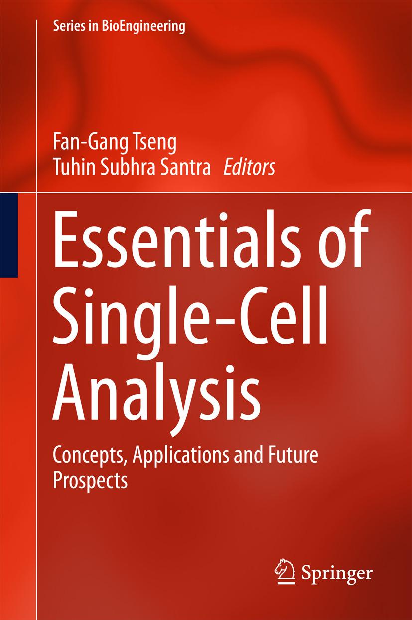 Santra, Tuhin Subhra - Essentials of Single-Cell Analysis, ebook