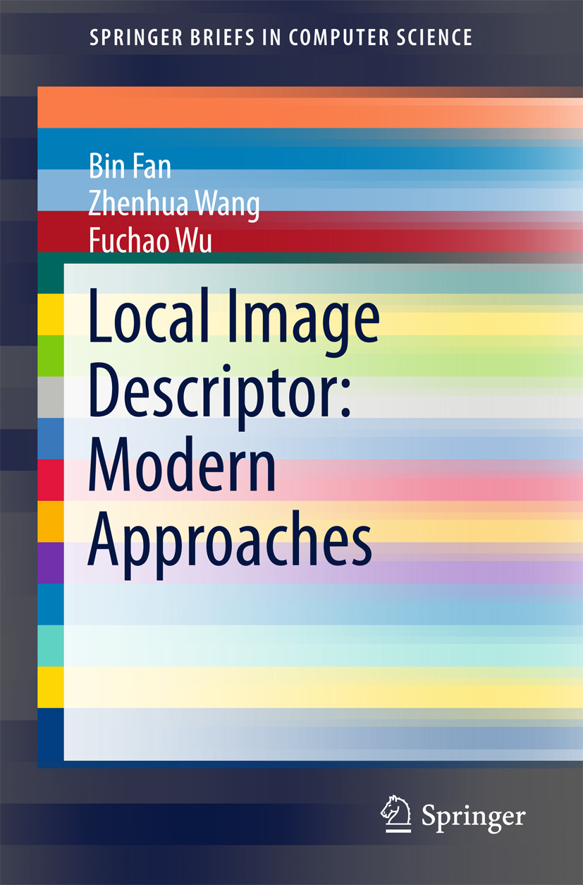 Fan, Bin - Local Image Descriptor: Modern Approaches, ebook