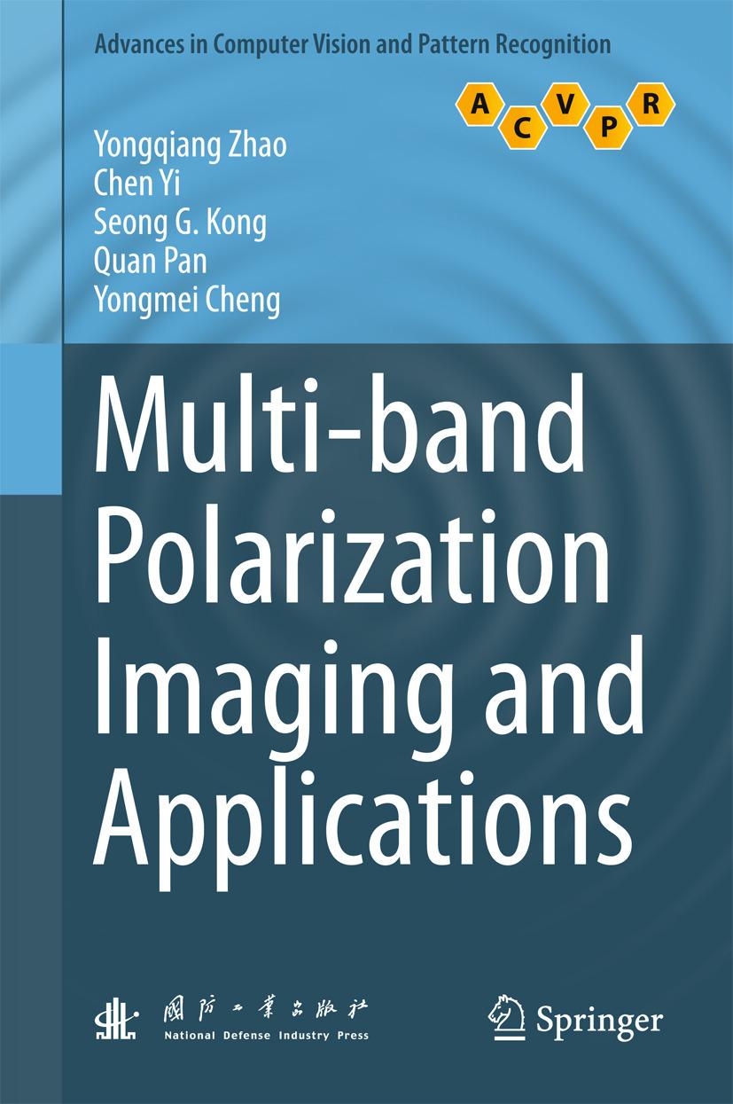 Cheng, Yongmei - Multi-band Polarization Imaging and Applications, ebook