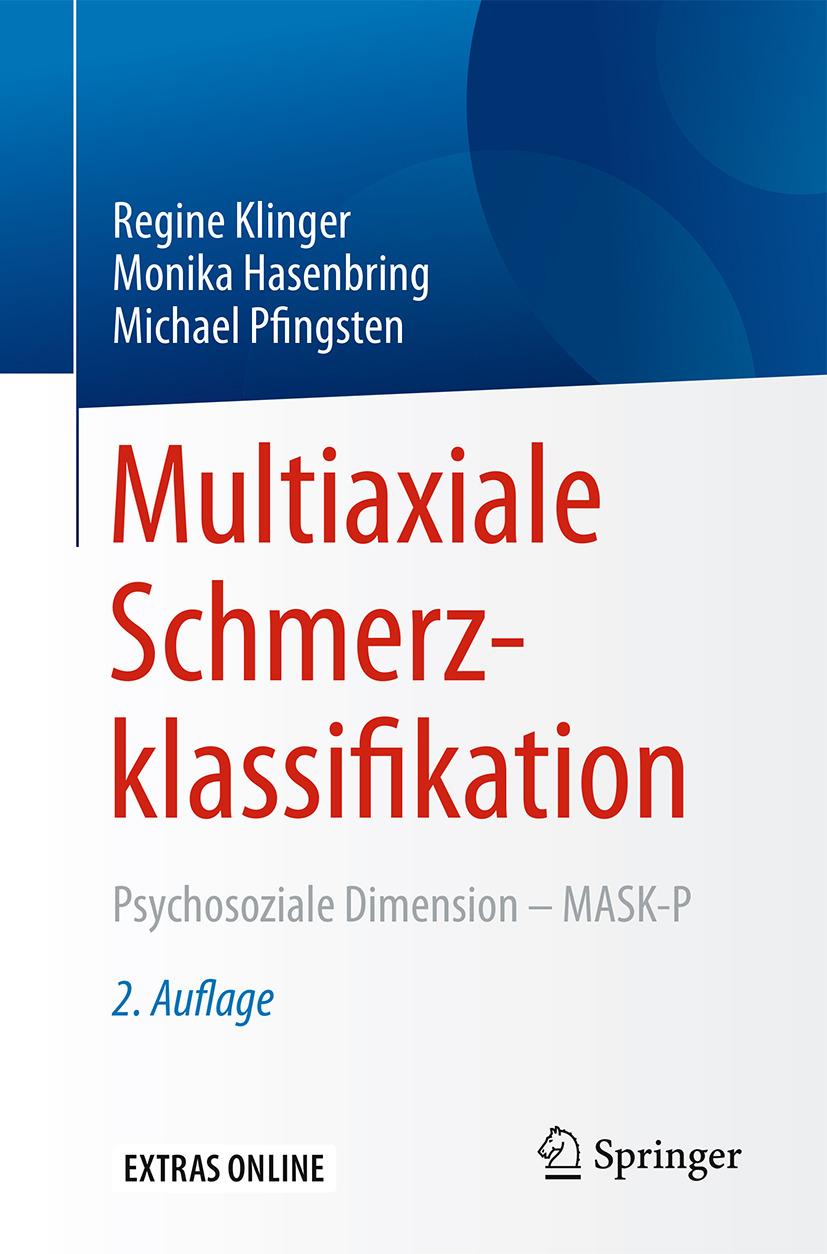 Hasenbring, Monika - Multiaxiale Schmerzklassifikation, ebook