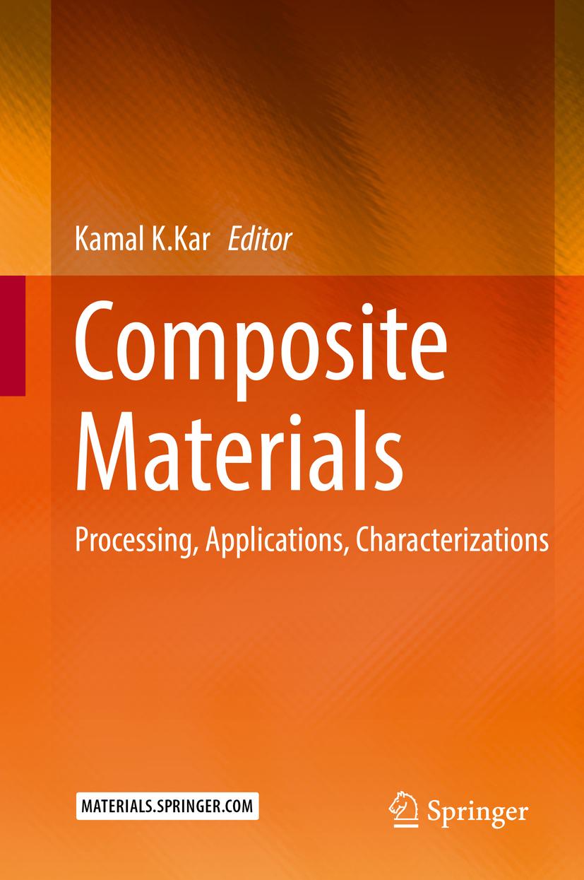 Kar, Kamal K. - Composite Materials, ebook