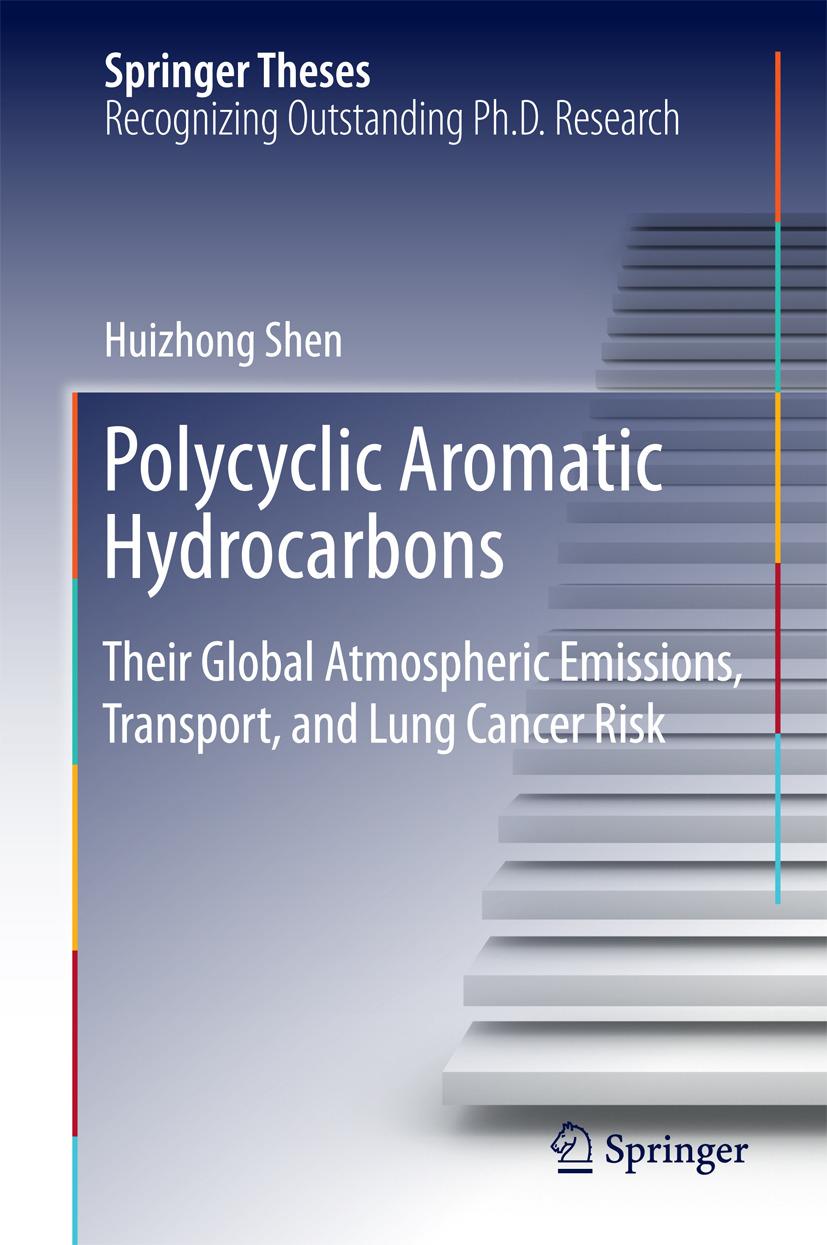 Shen, Huizhong - Polycyclic Aromatic Hydrocarbons, ebook