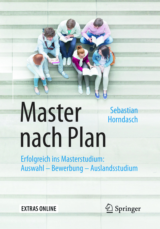 Horndasch, Sebastian - Master nach Plan, ebook