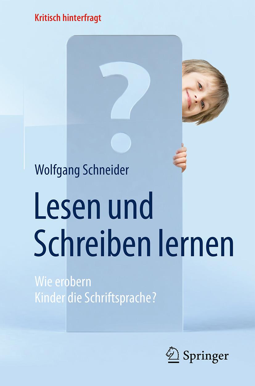 Schneider, Wolfgang - Lesen und Schreiben lernen, e-kirja