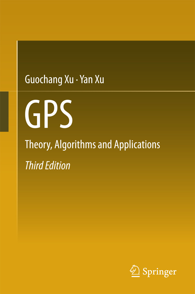 Xu, Guochang - GPS, ebook