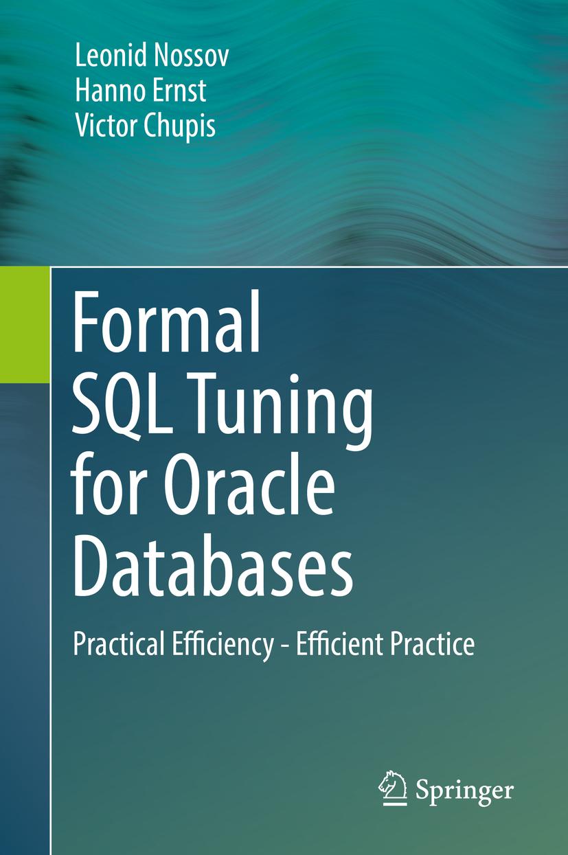 Oracle Sql Ebook