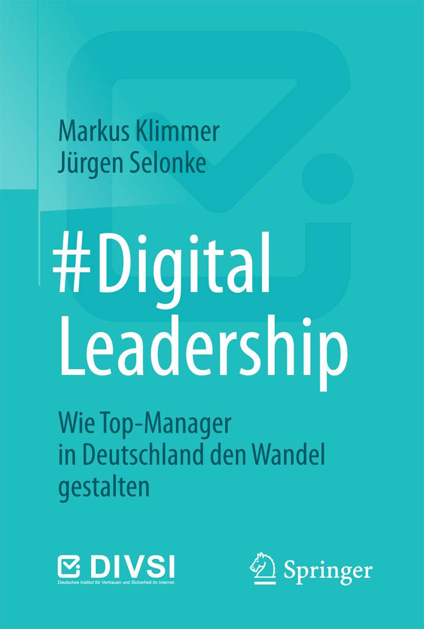 Klimmer, Markus - #DigitalLeadership, ebook