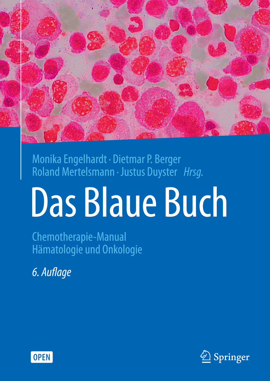 Berger, Dietmar P. - Das Blaue Buch, ebook
