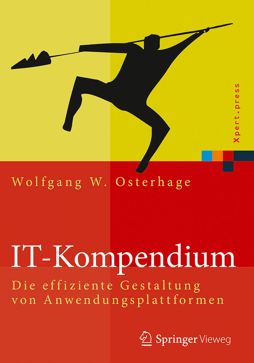 Osterhage, Wolfgang W. - IT-Kompendium, ebook