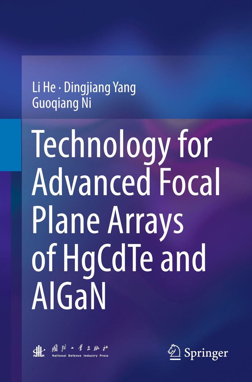 He, Li - Technology for Advanced Focal Plane Arrays of HgCdTe and AlGaN, ebook