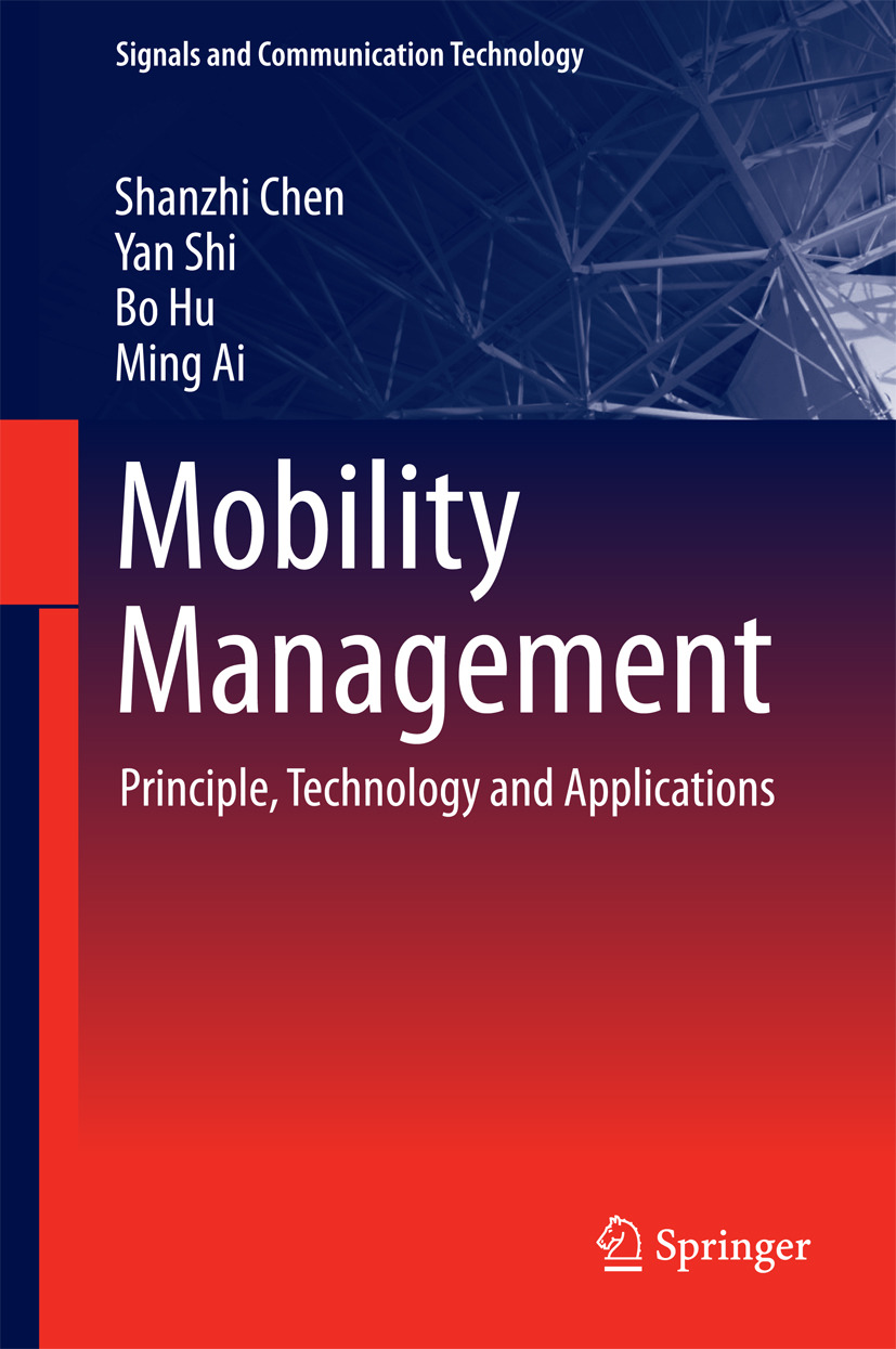 Ai, Ming - Mobility Management, ebook