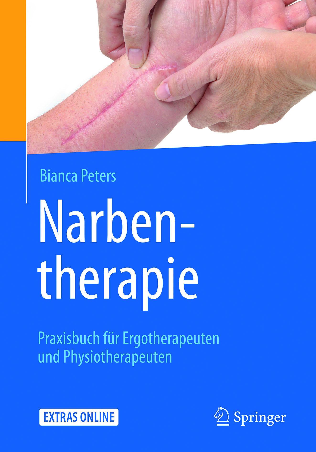 Peters, Bianca - Narbentherapie, ebook