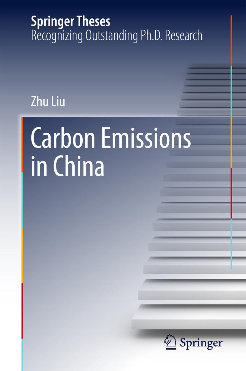 Liu, Zhu - Carbon Emissions in China, ebook