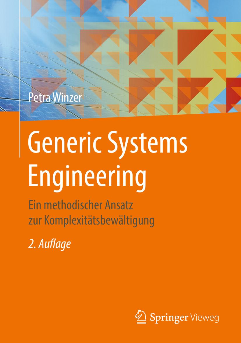 Winzer, Petra - Generic Systems Engineering, ebook