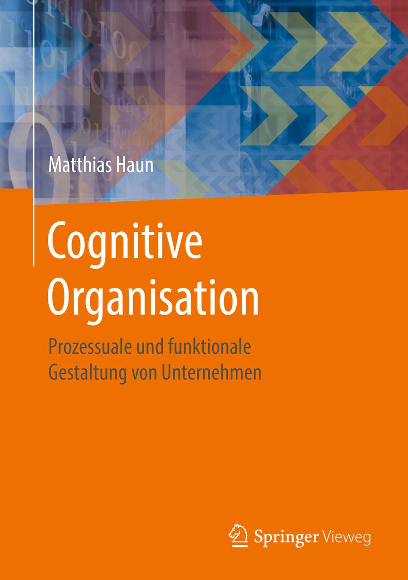 Haun, Matthias - Cognitive Organisation, ebook