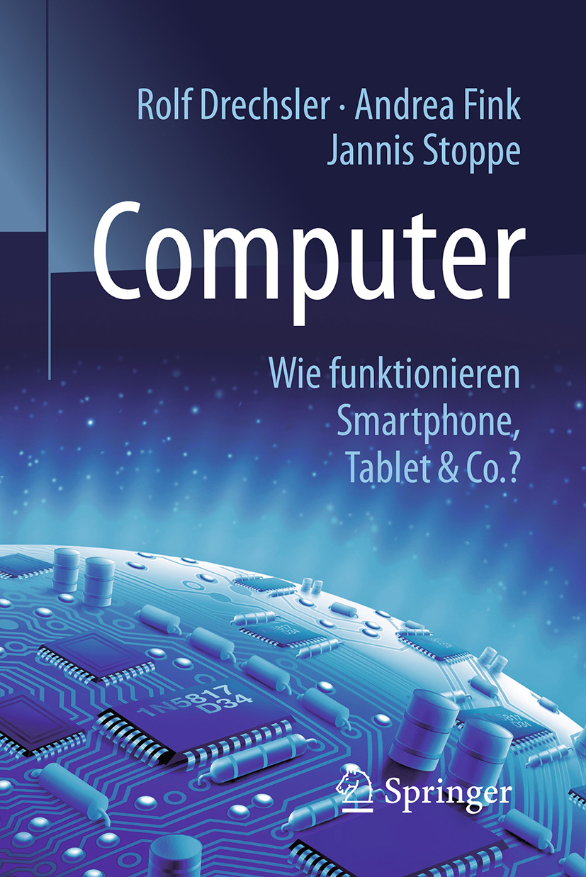 Drechsler, Rolf - Computer, ebook