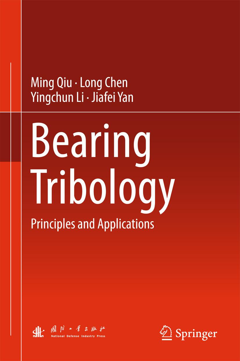 Chen, Long - Bearing Tribology, ebook