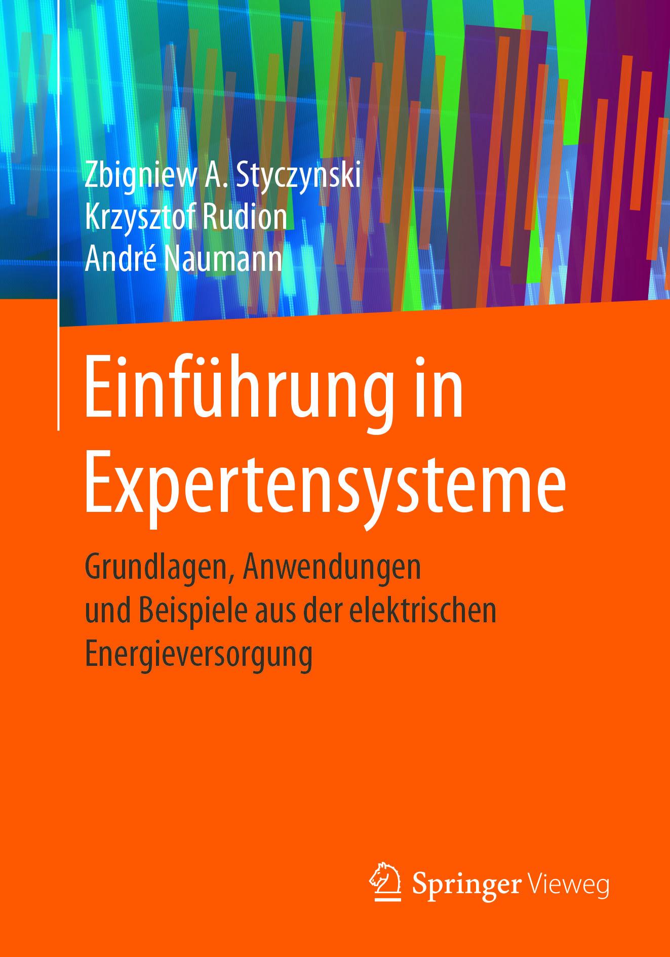 Naumann, André - Einführung in Expertensysteme, ebook