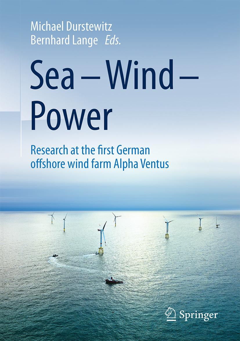 Durstewitz, Michael - Sea – Wind – Power, ebook