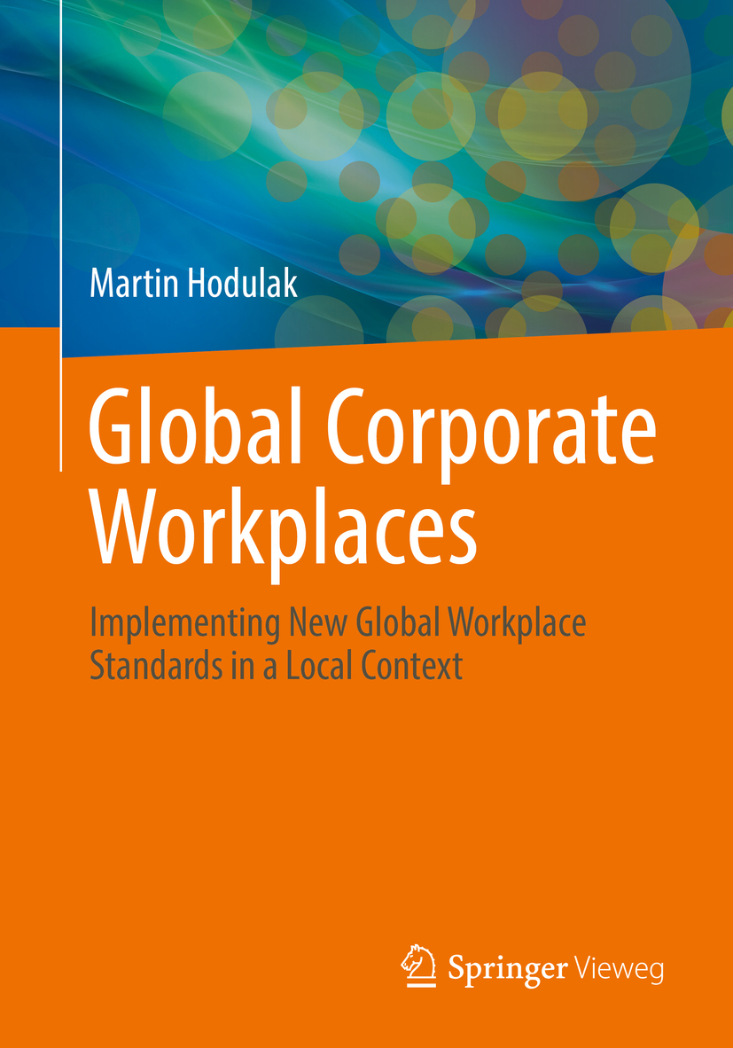Hodulak, Martin - Global Corporate Workplaces, ebook