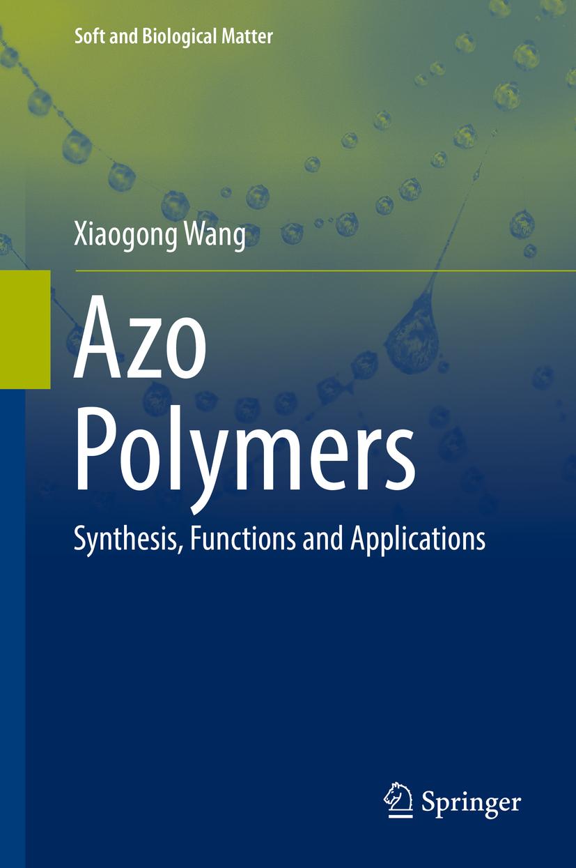Wang, Xiaogong - Azo Polymers, ebook