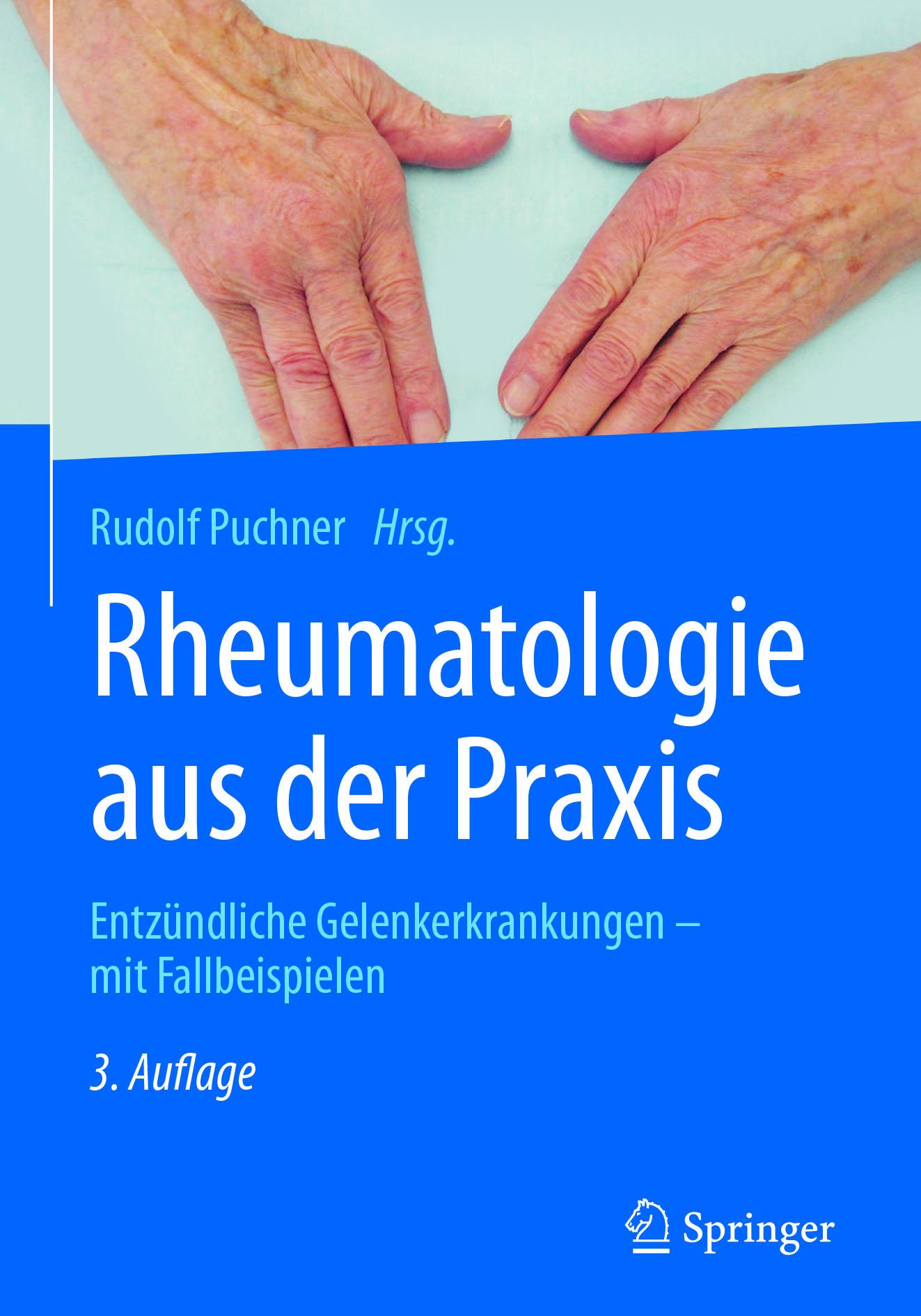 Puchner, Rudolf - Rheumatologie aus der Praxis, ebook