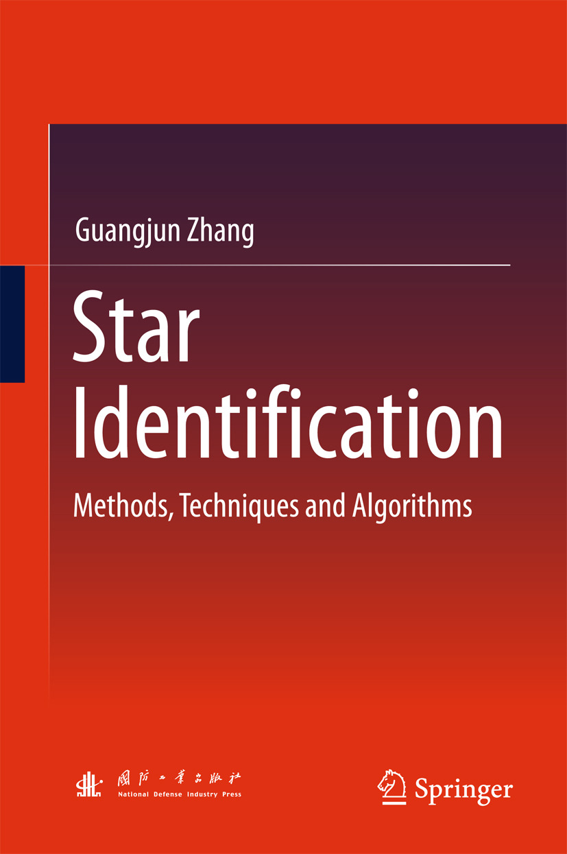 Zhang, Guangjun - Star Identification, ebook