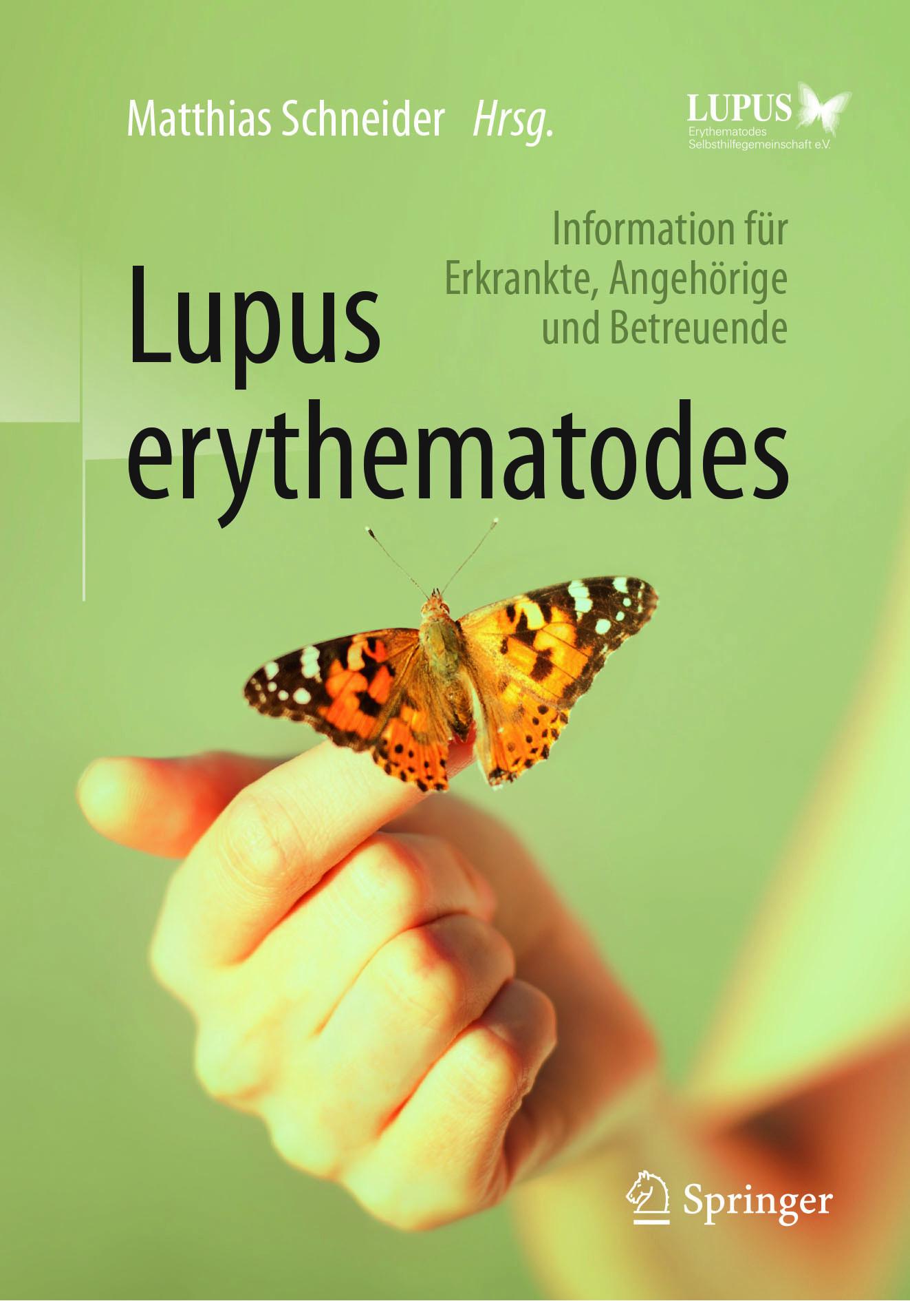 Schneider, Matthias - Lupus erythematodes, ebook