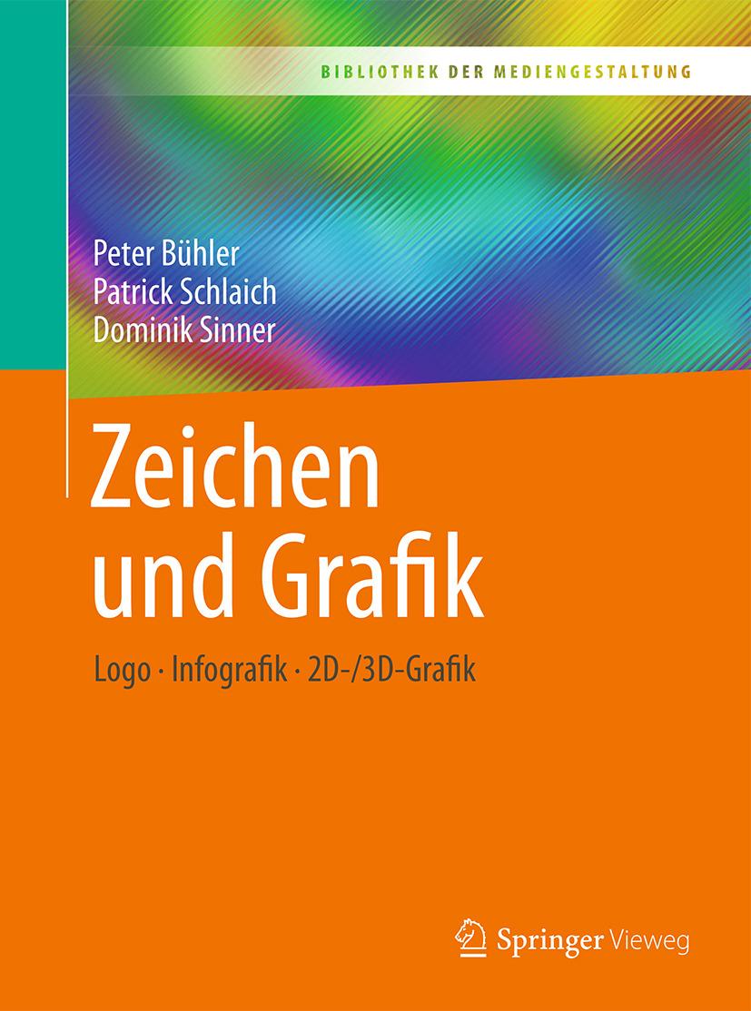 Bühler, Peter - Zeichen und Grafik, ebook