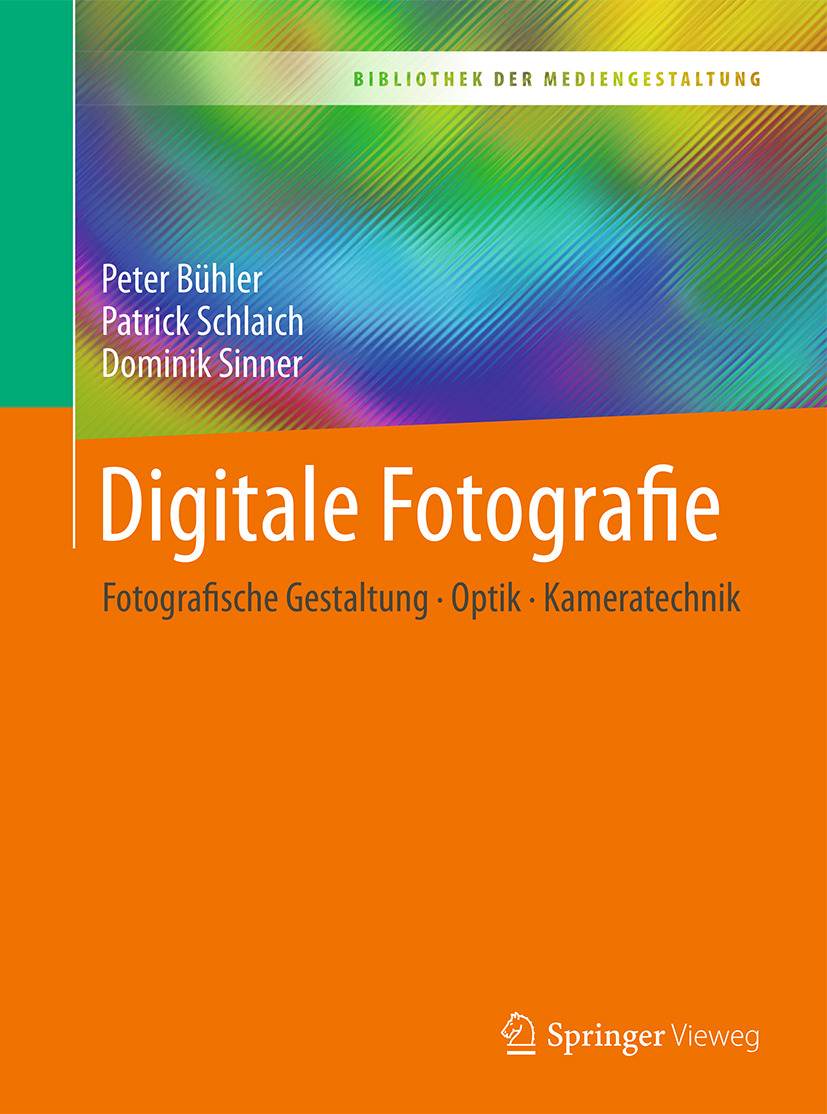 Bühler, Peter - Digitale Fotografie, ebook