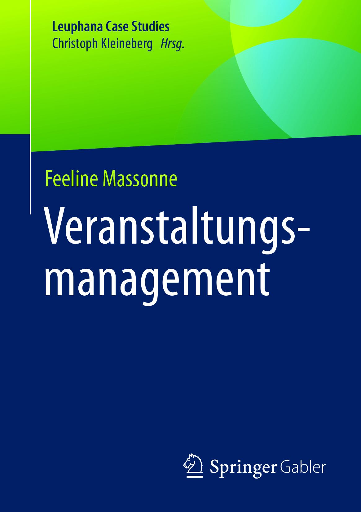 Massonne, Feeline - Veranstaltungsmanagement, ebook
