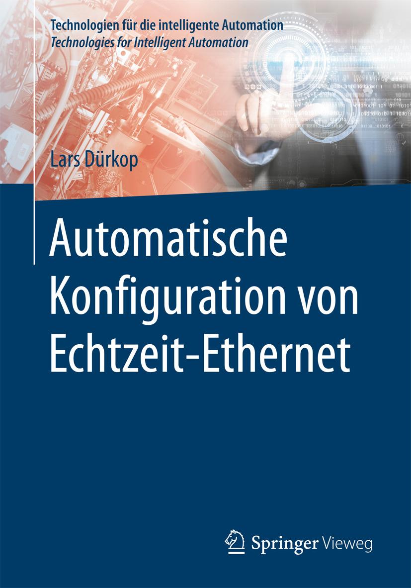Dürkop, Lars - Automatische Konfiguration von Echtzeit-Ethernet, ebook
