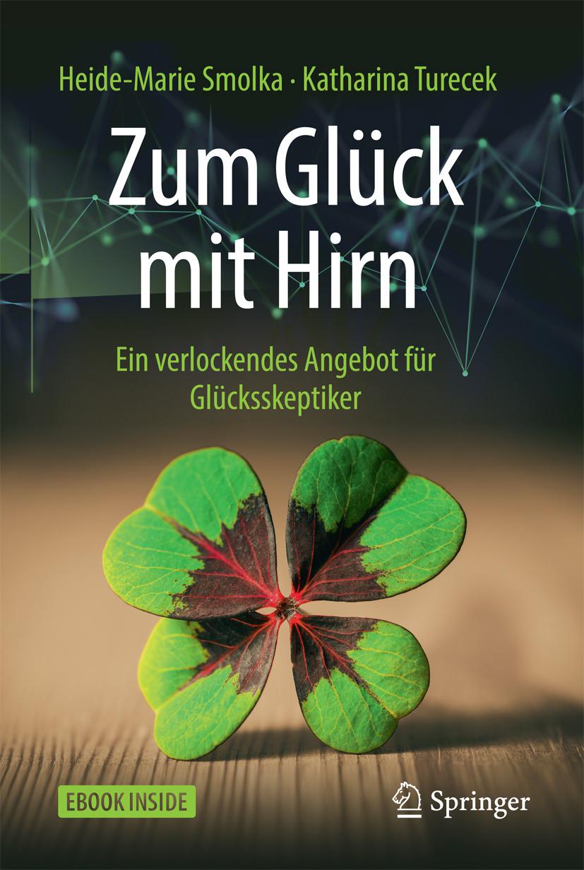 Smolka, Heide-Marie - Zum Glück mit Hirn, ebook