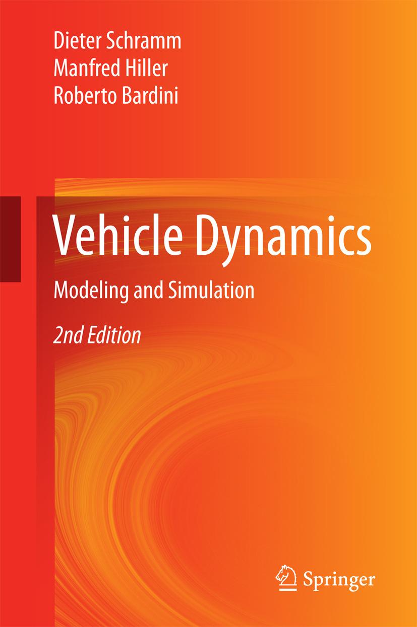 Bardini, Roberto - Vehicle Dynamics, ebook