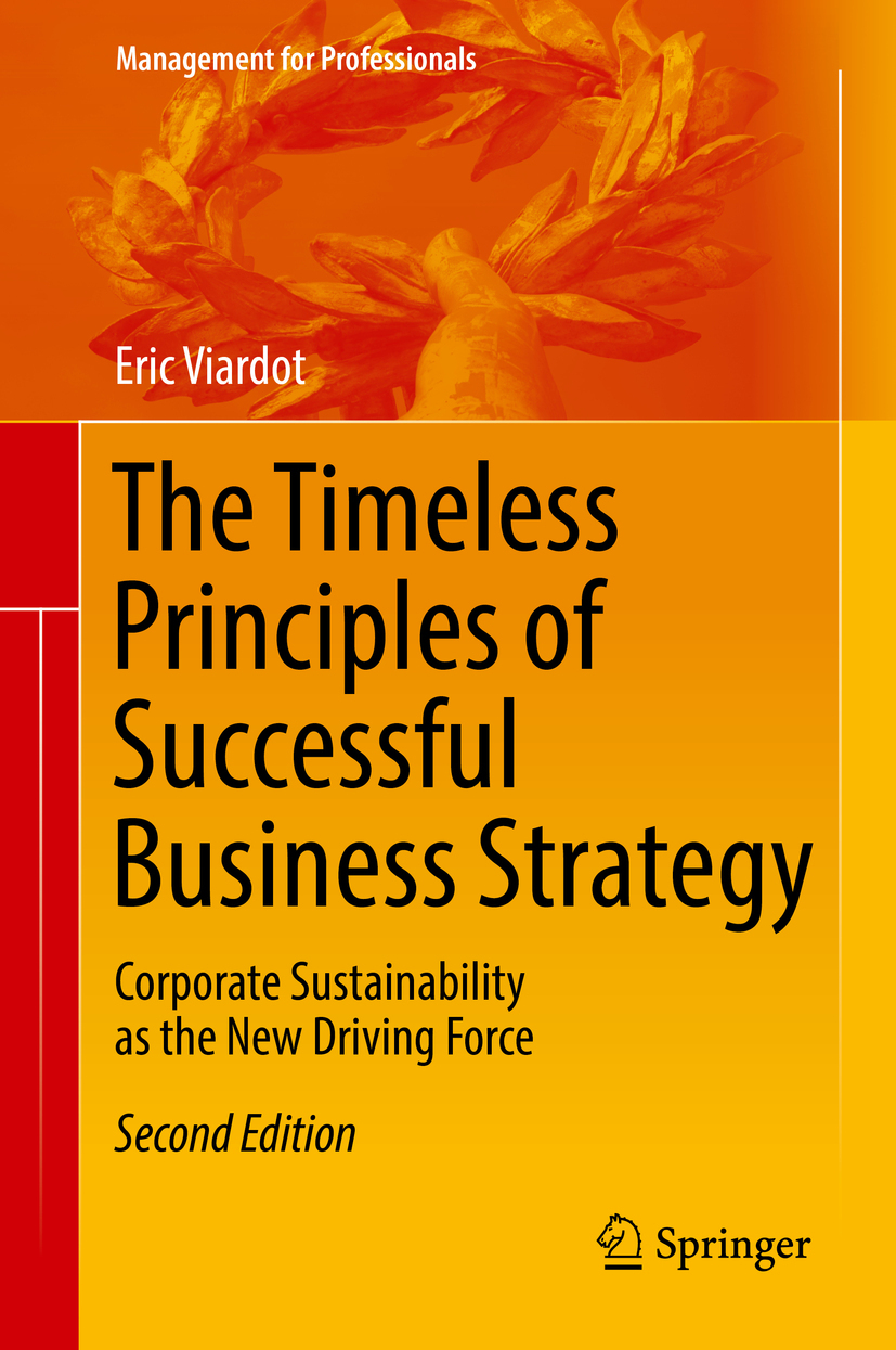 Viardot, Eric - The Timeless Principles of Successful Business Strategy, ebook