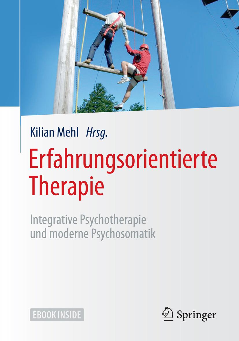 Mehl, Kilian - Erfahrungsorientierte Therapie, e-bok